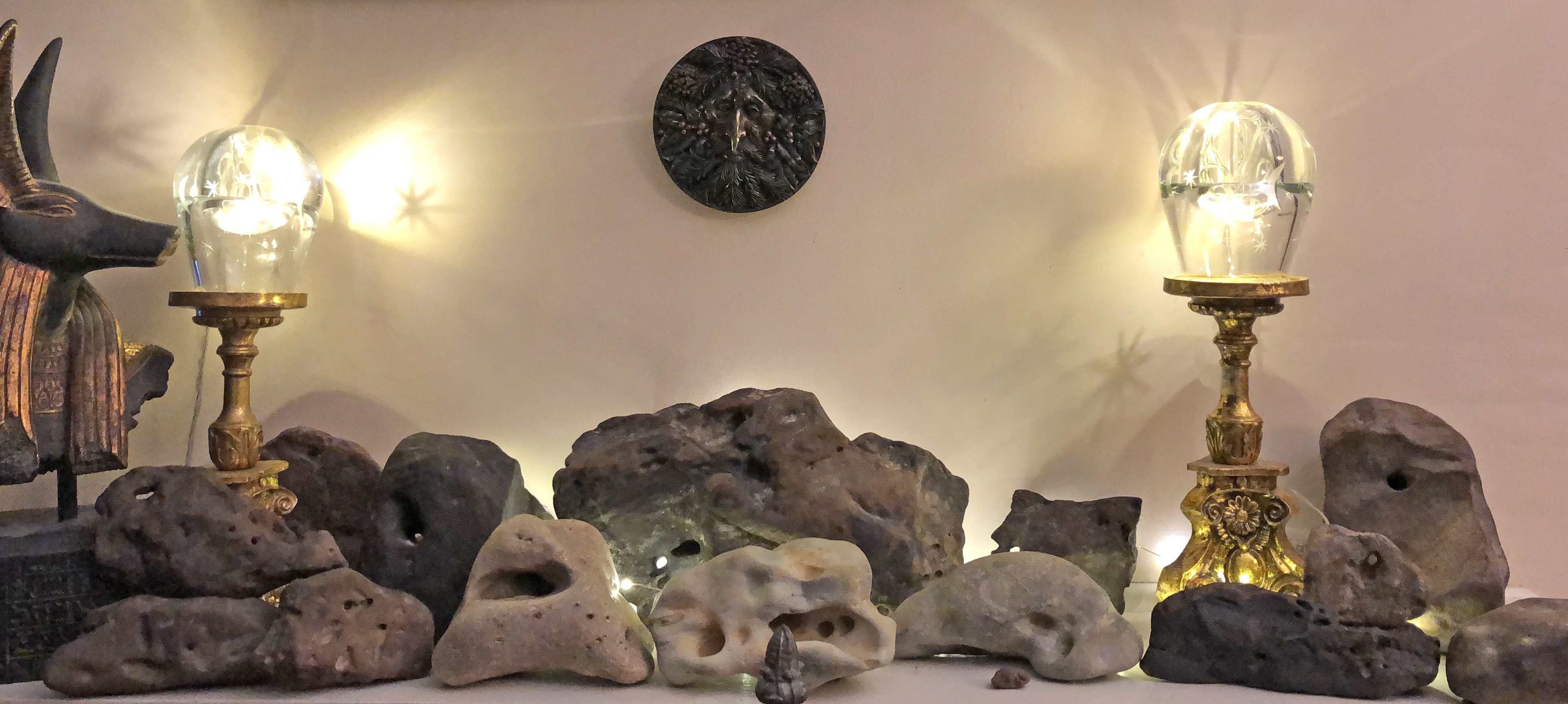 On Hagstones Gathering No Moss Hagstones have a ton of different uses, and of course with all rocks the actual stone they're made of affects their magical use. on hagstones gathering no moss